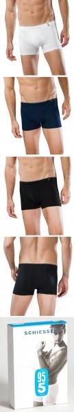 Herren Shorts 95/5 Cotton-Stretch Schiesser 205424