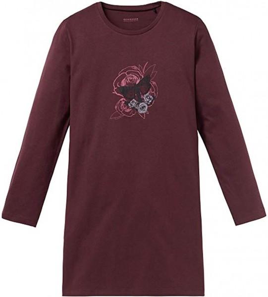 Schiesser Mädchen Nachthemd lang 163236-502