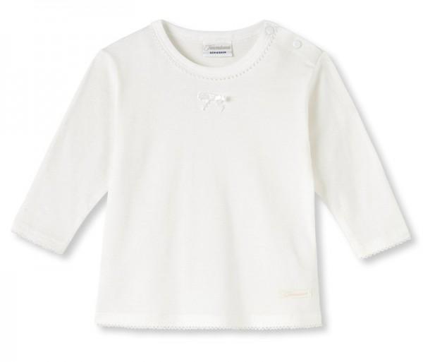 """Maedchen Shirt 1/1 Arm """"Tausendsassa Doerte"""" Schiesser 141871"""