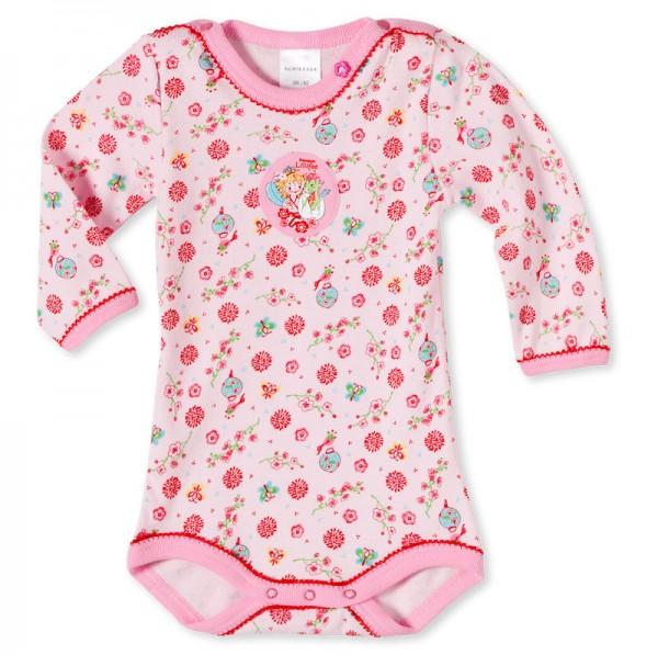 "Baby Body 1/1 Arm ""Prinzessin Lillifee"" Schiesser 135802"