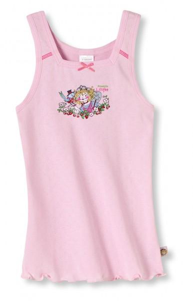 Mädchen Unterhemd Prinzessin Lillifee Schiesser 115688