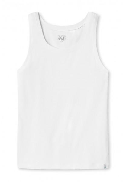 """Shirt 0/0 """"Long Life Soft"""" Schiesser"""