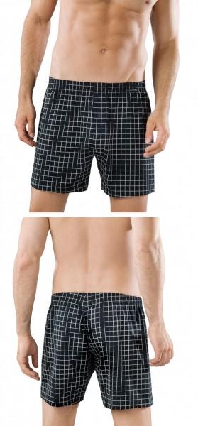 Herren Slip Boxer shorts Schiesser 102106