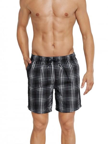 Schiesser Herren Badehose Shorts Swimshorts 155055-001