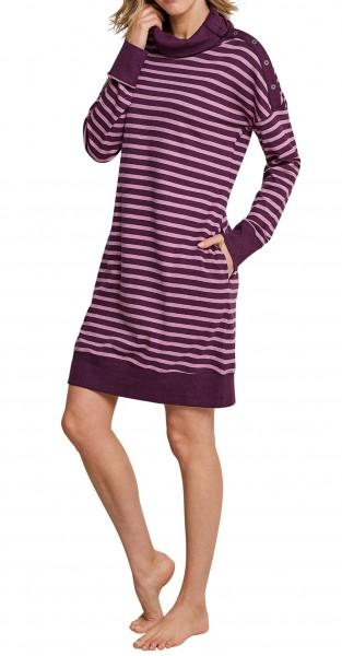 Schiesser Damen Nachthemd 1/1 Arm, 100cm 162304-521