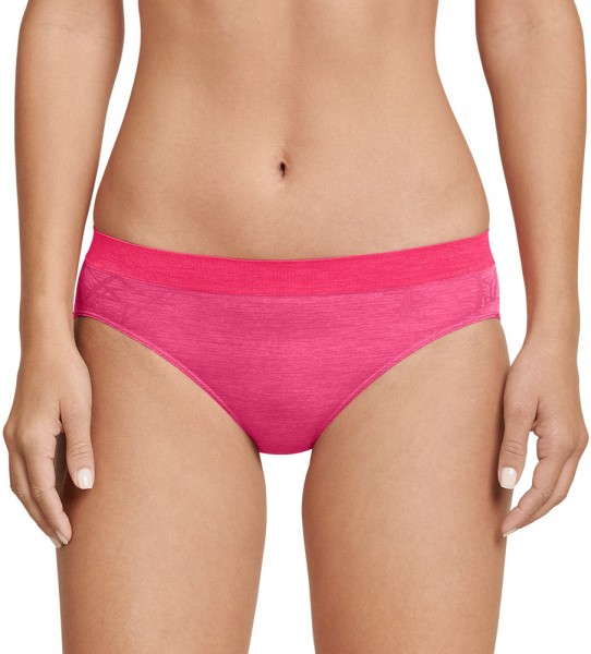 Damen Mini ultraleicht Seamless-Bund Active Mesh Light Schiesser 162010-520