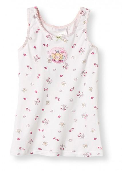 Mädchen Unterhemd Prinzessin Lillifee Schiesser 133075