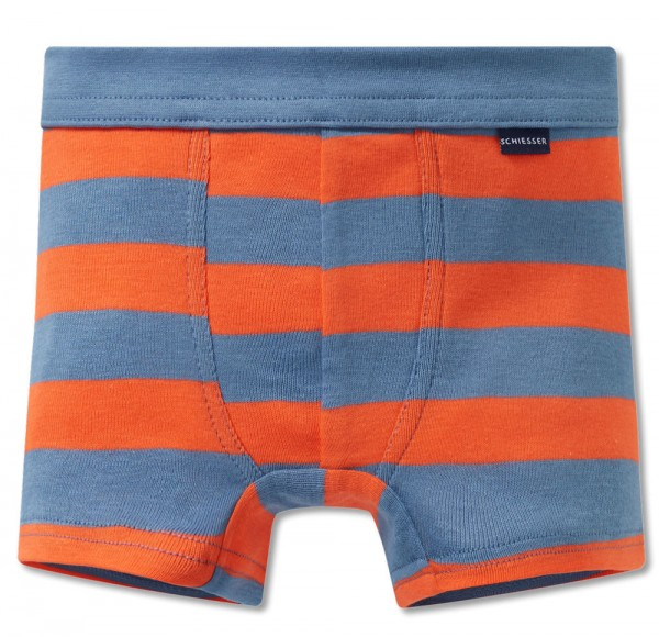 Jungen Hip Shorts Schiesser 163405-709