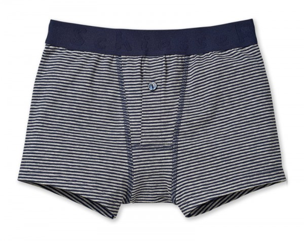 "Jungen Retro-Shorts ""stripes"" Schiesser 143123"