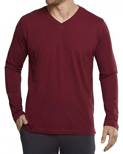 Shirt 1/1 Arm Schiesser Mix & Relax 158454-502