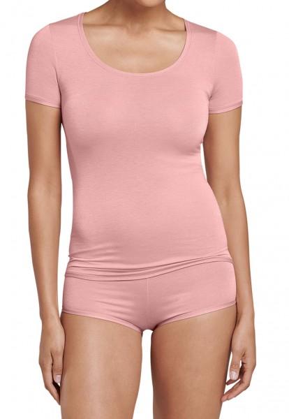 "Shirt 1/2 Arm ""Personal Fit"" Schiesser 155413-527"