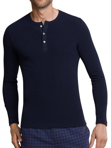 Shirt 1/1 Arm Schiesser Mix & Relax 158474-803
