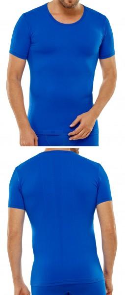 """Shirt 1/2 Arm """"Active Seamless"""" Schiesser 152926"""