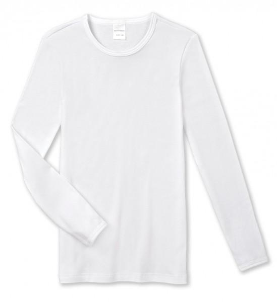 """Jungen Shirt 1/1 Arm """"Modern Rib"""" Schiesser 134527"""